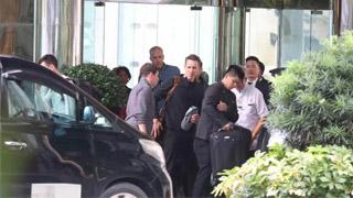 ?新闻追踪|美议员窜港煽惑 汉奸纷领旨