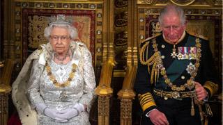 ?约翰逊利用女王演讲 宣传如期脱欧