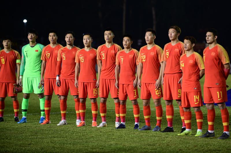 国足0:0客和菲律宾