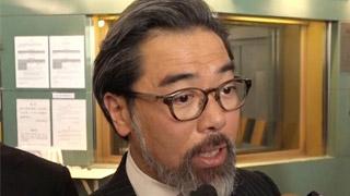 ?斥暴徒暴力 杨岳桥师父:大律师公会可耻地沉默