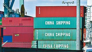 商务部:中美双方正在加紧磋商 争取就协议文本进行落实