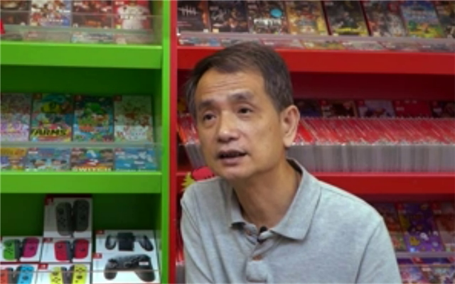 一个天生爱国的人说:是时候「光复」香港了