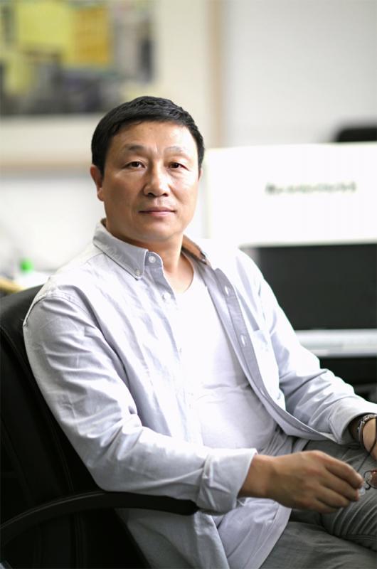 ?赵志军:助艺术界争取应有资源