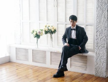 香港男星陳嘉俊被催婚節奏 單身生活真的錯了嗎?