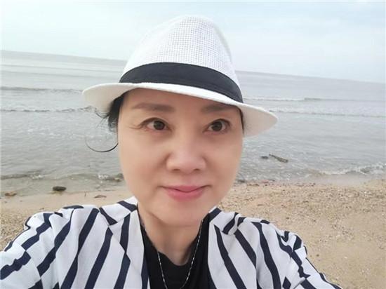 中国当代杰出女画家:赵倩优秀作品赏析