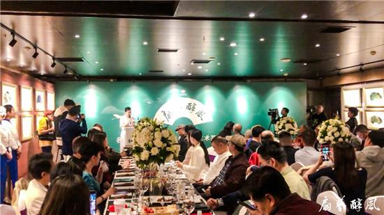 扇艺醇风2019名家扇面珍品展在京举行