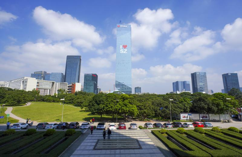 ?深圳率先標定地價 安居房人才房市價3至4折