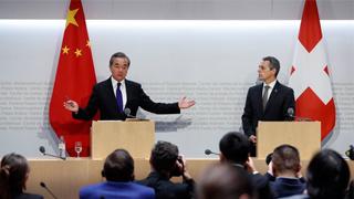 王毅:中国在国际舞台上堂堂正正、光明磊落