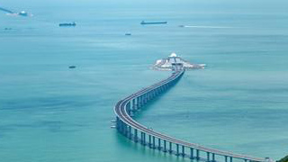 粤港将新增5500个经港珠澳大桥口岸通行的两地车指标