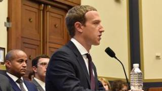 臉書CEO扎克伯格出席國會聽證會維護數字貨幣Libra