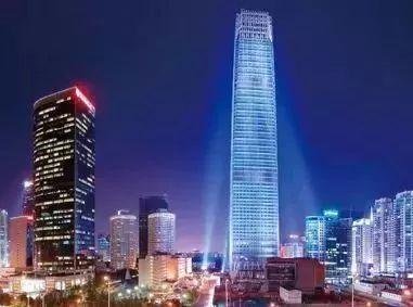 《中国商务中心区发展报告(2019)》正式发布