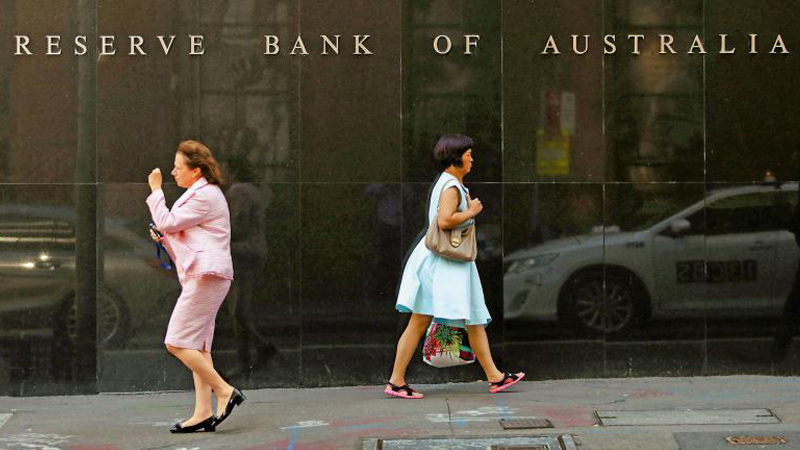 全球貨幣政策巡禮之四\貿戰夾縫中求生存 澳洲聯儲料量寬