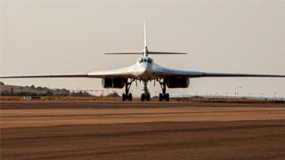 ?配合俄非峰会 俄轰炸机赴南非秀实力