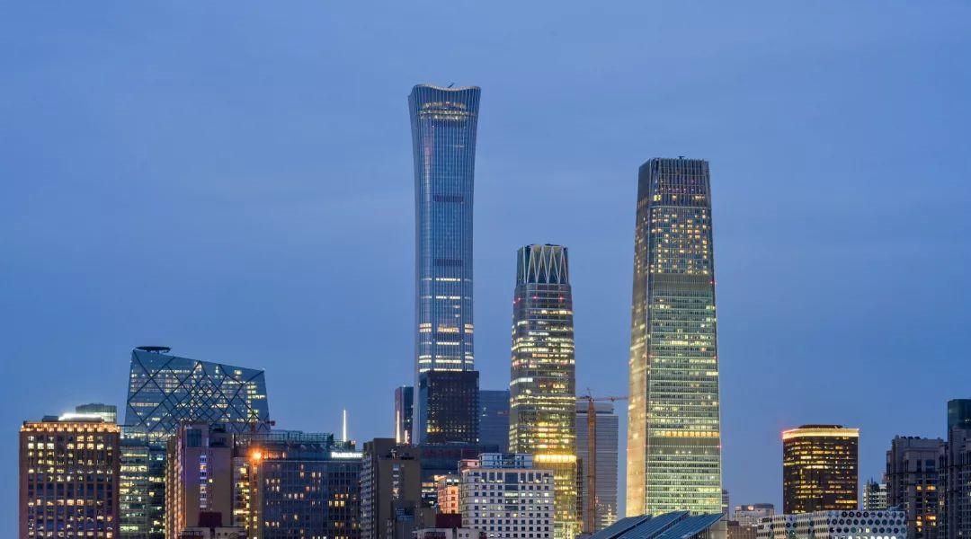 北京朝阳建国际创投集聚区 打造国际化创新孵化中心