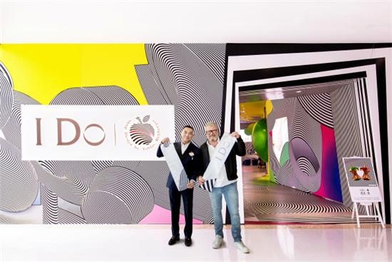 I Do & Tobias Rehberger首家珠寶概念店于北京新中關正式揭幕