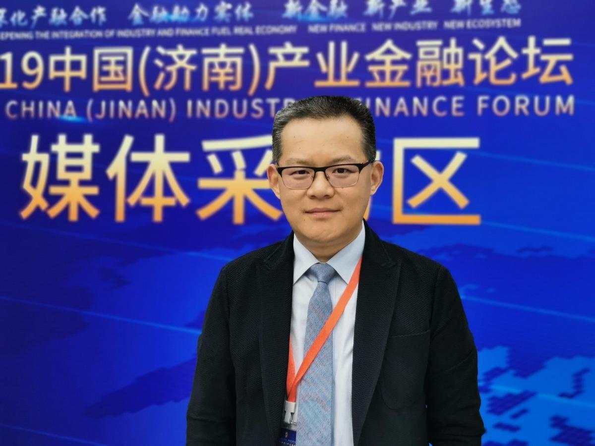郜春海:中國軌交自動化技術比肩國際