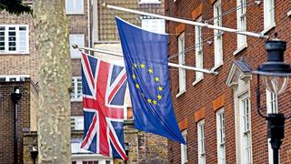 """英國""""脫歐""""不確定性致德英貿易受沖擊"""