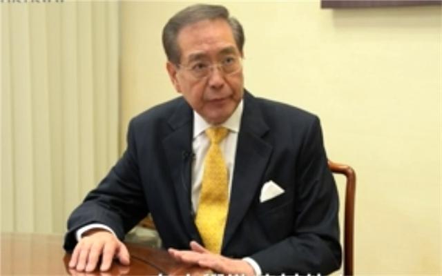 李国章:暴力损大学核心价值 港青应挺胸做中国人