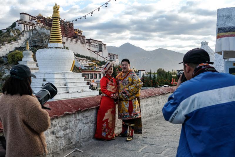 ?冬遊西藏 布达拉宫免费5个月惠民