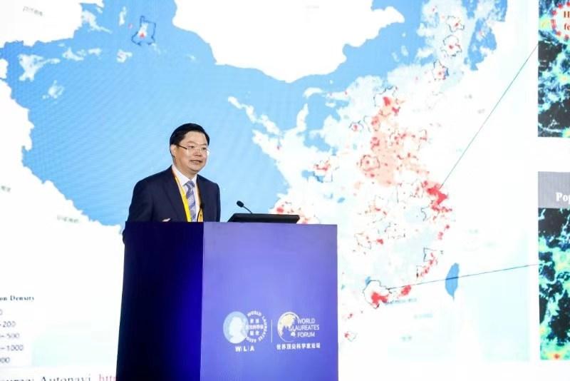 華夏幸福顧強對話諾獎經濟學家:構建都市圈可持續發展的創新生態