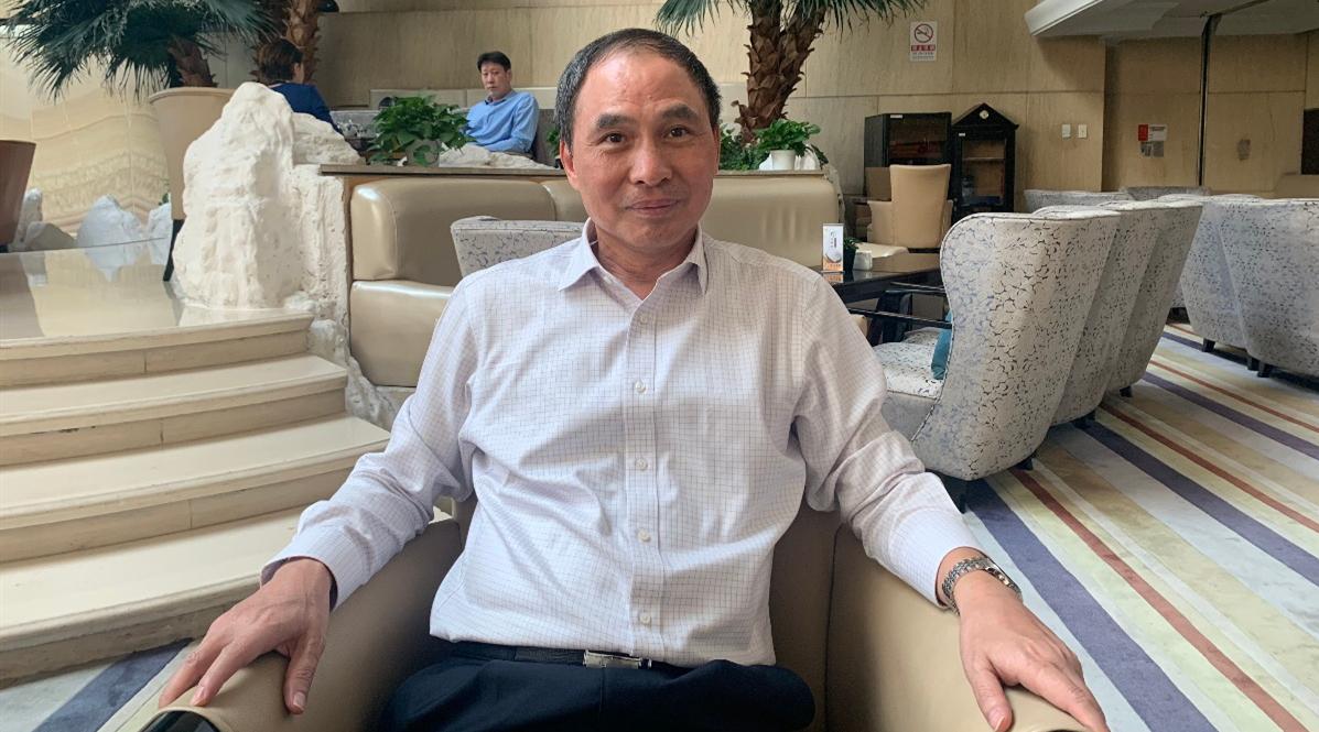 专访郑永年:中国现代化应探索适合自己的制度文明