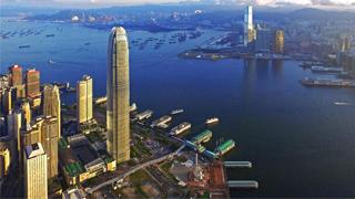 香港1090名區議會一般選舉候選人獲有效提名