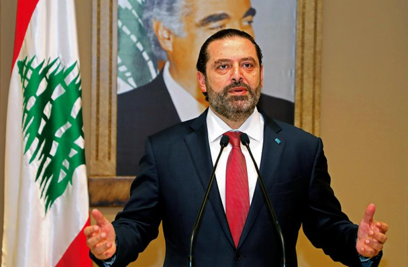 ?總理被迫辭職 黎巴嫩陷政治真空