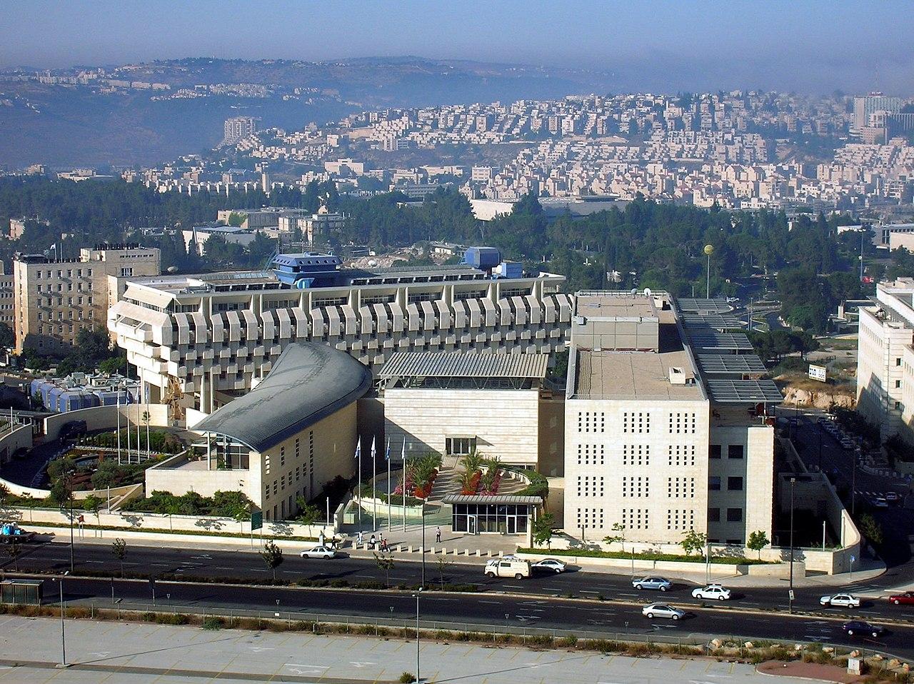 关闭所有海外使领馆 以色列外交部罢工并非首次
