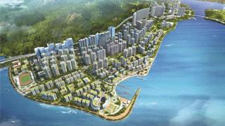 东涌填海建3.2万伙公屋 料2024年开始入伙