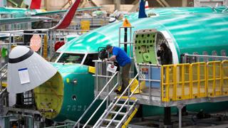 監管機構:波音737MAX或2020年第一季度在歐洲復飛