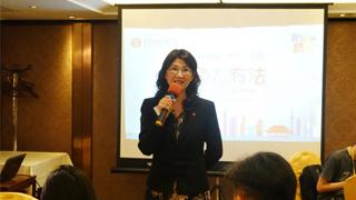 律师会会长彭韵僖:律政司应尽快决定起诉暴乱疑犯