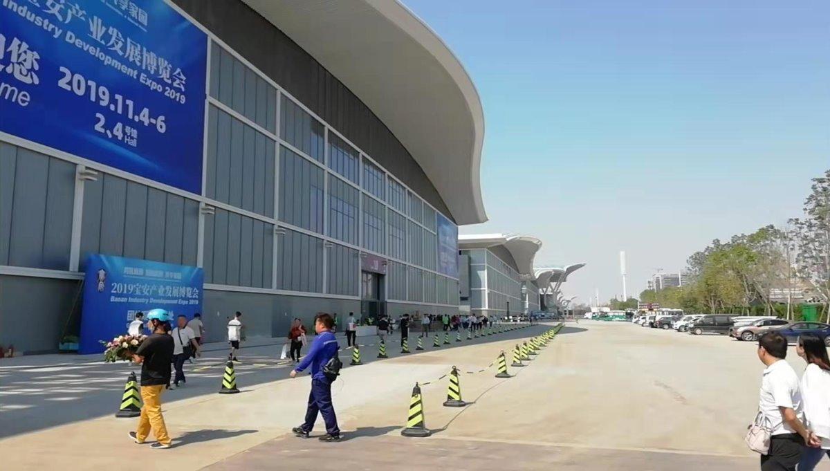 全球最大會展中心正式開展 亞太衛星明年中發射寬帶衛星6D