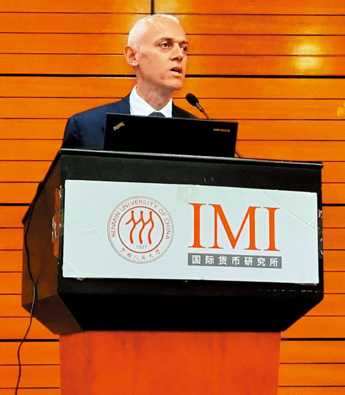 ?IMF主管:全球將進入低息時代