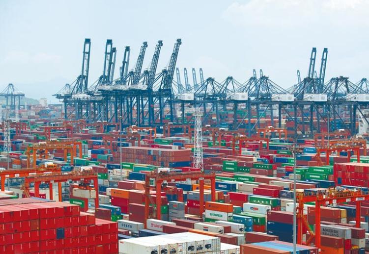聯合國報告:貿戰中美雙輸 拖累全球經濟