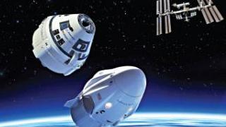 ?波音星際飛機可望2020上太空