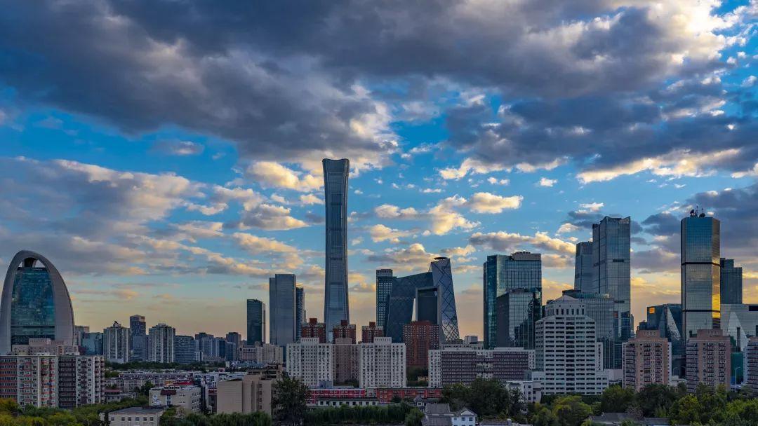 """世行点赞北京营商环境——""""北京对投资者更具吸引力"""""""