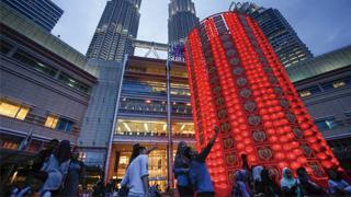 中使馆提醒:马来西亚务工须守法 切勿从事电信诈骗等违法行为