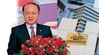 王志民:更扎实推动中央决策在港落地