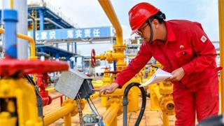 商务部官员:中国将继续扩大能源对外开放