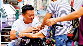 ?2019区议会选举|深水埗新增两席成兵家必争地