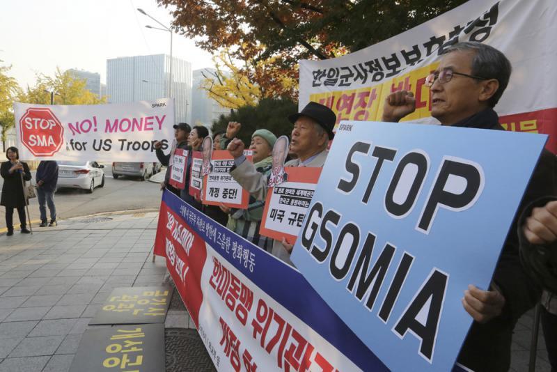 ?美索367亿天价驻军费 韩拒绝支付