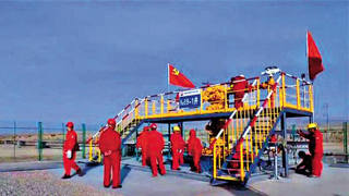 ?中国陆上最深气田全面投入开发
