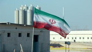 ?伊朗核电站再动工 兴建新反应炉