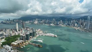 为保安全 香港教育局宣布明日全港停课