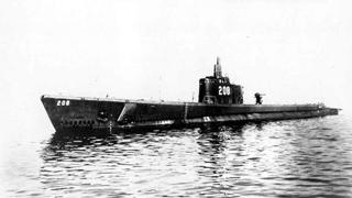 ?因错译资料搜索75年未果 美二战潜艇终寻回
