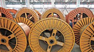 统计局:10月份规模以上工业增加值增长4.7%