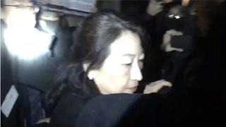 中国驻英使馆:严厉讉责反中乱港分子围攻郑若骅