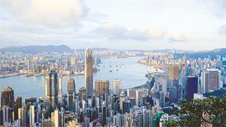 香港特区教育局发布通告 全港小中学明日恢复上课
