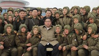 ?美韩推迟联合军演 特朗普再喊话金正恩