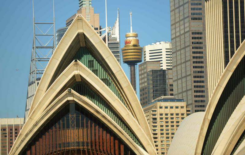 ?澳洲人买楼意欲创近三年新高